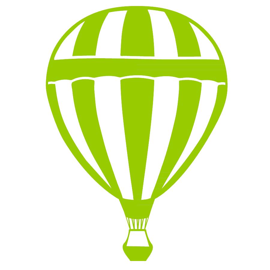Wandaufkleber wandtattoo ballon - Wandtattoo ballon ...